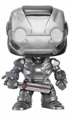 Pop Funko Marvel Captain America 3 - Iron Man War Machine Standard 128