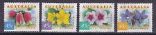 AUSTRALIA 1999 Natura Flora Adhesive Yv 1740Aa to 1740Da Used very fine