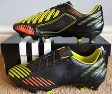Adidas Predator Lethal Zones SG *Pro Version* Black/Electricity/Infrared