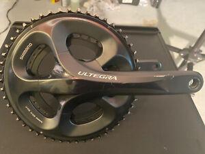 Shimano Ultegra Crankset FC-6700-G 50-34 172.5mm