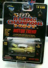 Racing Champions MINT 1958 Chevy Impala #151
