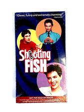 Shooting Fish VHS Screener  - Kate Beckinsale 1998