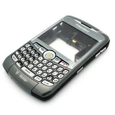 BLACKBERRY OEM GRAY REPLACEMENT FULL HOUSING COVER PART for CURVE 8300 8310 8320