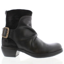 Ladies Fly London Mel Autumn Work Office Winter Casual Smart Boots All Sizes