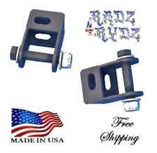 2013-2018 RAM 2500 3500 2/4WD Rear Shock Extenders Extensions Leveling Lift Kit