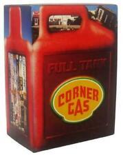 Corner Gas Full Tank: The Complete Series - Seasons 1 2 3 4 5 6 [DVD Set] NEW