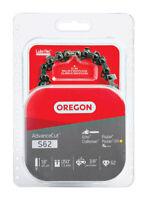 Oregon  Advance Cut  18 in. 62 links Chainsaw Chain