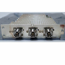 INPUT/OUTPUT MODULE FOR ROHDE & SCHWARZ CMW500 WIDEBAND RADIO TESTER