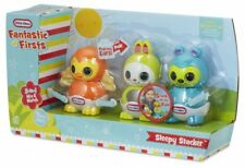 Little Tikes Fantastic Firsts 9 Piece Sleepy Stacker Nesting Toy **BRAND NEW**