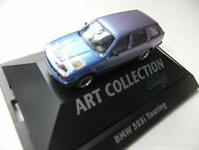 BMW 525i Touring Art Collection  Sailing .. Herpa . 1:87 HO #1042