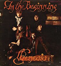 "GENESIS ""IN THE BEGINNING"" ORIG US 1968 EX/M- CA. PSYCH"