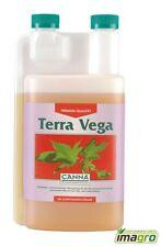 Canna Terra Vega 1 L croissance Engrais cultiver 1 Litre sur la terre croissance