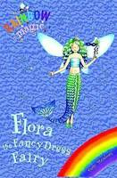 Flora the Fancy Dress Fairy: Special (Rainbow Magic), Meadows, Daisy , Acceptabl