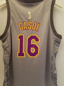 Pau Gasol Los Angeles Lakers NBA Jerseys for sale | eBay