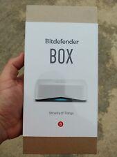Bitdefender BOX - Smart Cybersecurity HUB / Basic Edition - Network Firewall
