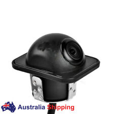 Car Auto Front View Camera Forward Cam Screw Mount No Mirrored Image No Lines