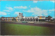 Sand and Sea Resort Hotel Corpus Christi Texas c. 1960 Unposted