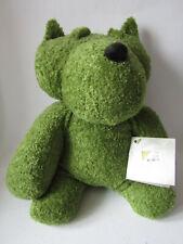 """Very Rare Jeff Koons Puppy Plush Toy (Guggenheim Bilbao Museum, 1998) 8""""/21cm"""