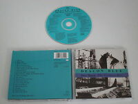 Deacon Blue / Our Town - the Greatest Hits (Columbia 476642 2)CD Album