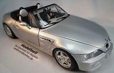 BMW III M Roadster Cabrio 1996 im Maßstab 1:18 Modellauto von Burago