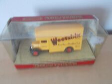 "Matchbox MOY Y31-B 1931 Morris Courier ""WEETABIX"" - Scale 1:59 - Boxed"