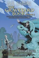 The Graveyard Book Graphic Novel: Volume 2 von P. Craig Russell und Neil Gaiman (2015, Taschenbuch)