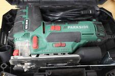 PARKSIDE Pendelhubstichsäge PSTK 800 B2 Stichsäge Pendelhub + Koffer