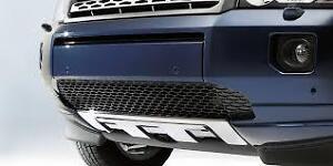 Genuine Land Rover - Freelander 2 Stainless Steel Under shield VPLFT0004