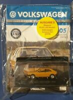 Volkswagen Deagostini offizielle Modell-Sammlung Nr.05 Scirocco GLI Neu+OVP