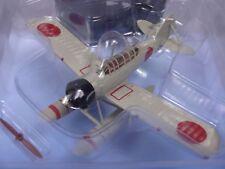 Zero Small Aquifer 1/87 Scale War Aircraft Japan Display Vol 120