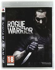 ROGUE WARRIOR     --  NEUF        -----   pour PS3