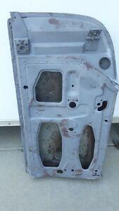 Porsche 356 Cabriolet/Notchback Right Door # 644 531 004 21