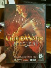 Guild Wars - Factions - PC GAME - FAST POST