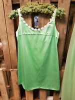 Vintage Hippie Satin Dress Bridesmaids