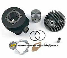 FOR Piaggio Vespa PX 150 2T 2000 00 CYLINDER UNIT 63 DR 177 cc TUNING