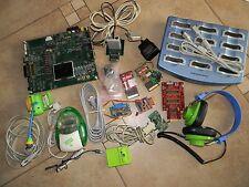 Huge LOT Leapfrog Development Developer Dev Kit + Accessories