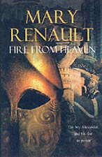Fire From Heaven, Renault, Mary, Excellent Book