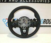 Mini Sport Volant de Direction en Cuir Shift Pagaies F56 F55 F54 F57 F60 6996049
