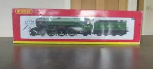 Hornby R2549 LNER A1 Flying Fox Super Detailed DCC Ready in Apple Green Livery