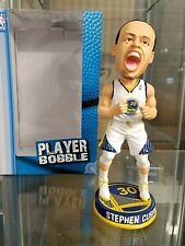 Steph Curry Golden State Warriors Celebration BobbleHead LE of 300