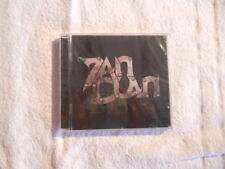 "Zan Clan ""We Are .."" 2005 cd MR Rec.  New Sealed Shotgun Messiah"