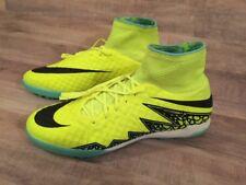 Nike HypervenomX Proximo TF Men's Sz 12 Turf Soccer Shoes 747484-700 Volt NEW