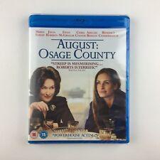 August: Osage County (Blu-rau, 2013) *New & Sealed*