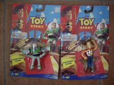 Two Toy Story da collezione figure (Buzz & Woody) non aperto