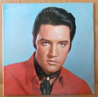 Elvis 'Golden Records Vol.2' (1970) vinyl LP RCA Victor SF 8151 NM/EX+