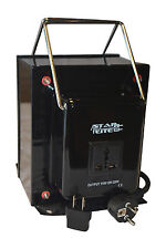5000 Watt Heavy Duty Step Up/Down Voltage Converter Transformer 5000 Watt