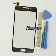 For Alcatel A5 5085 5085D 5085Y Black Front Touch Screen Digitizer Glass