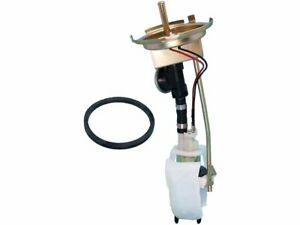 For 1986-1989 Plymouth Reliant Fuel Pump US Motor Works 69857YK 1987 1988