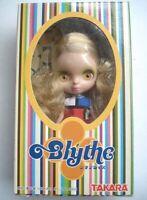 Petite Blythe PBL04 Mondrian Fashion Doll Takara Tomy Japan