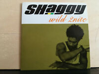 SHAGGY - WILD 2NITE - 4 tracks version - CD singolo cardsleeve - PROMO NUOVO